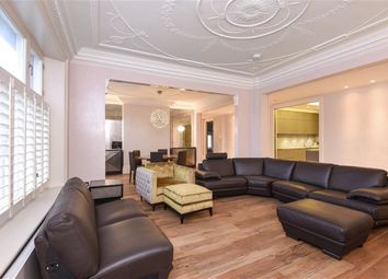 Thumbnail 4 bed flat for sale in Old Court House, 24 Old Court Place, Kensington, London