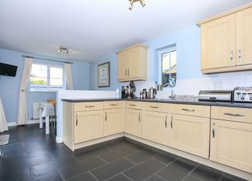 Thumbnail 4 bedroom detached house for sale in Crystal Drive, Sugar Way, Peterborough