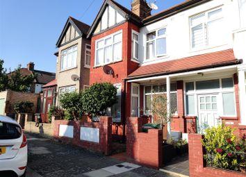Forfar Road, London N22. 3 bed property