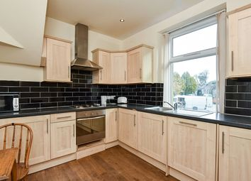 Thumbnail 3 bed terraced house for sale in High Street, Tideswell, Buxton