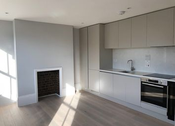 Thumbnail 3 bed maisonette to rent in Gateway Mews, Shacklewell Lane, London
