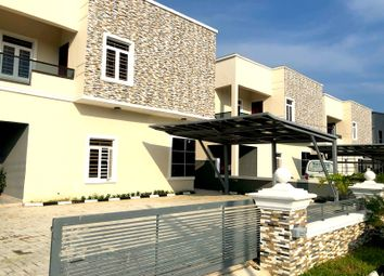 Thumbnail Detached house for sale in Olive House, Lekki County Homes, Nigeria