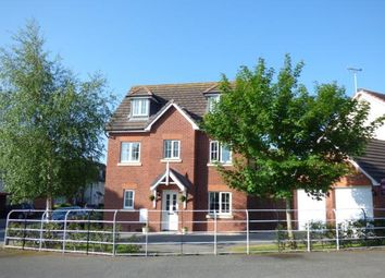 Thumbnail 5 bed detached house for sale in Lon Pedr, Llandudno, Conwy, North Wales