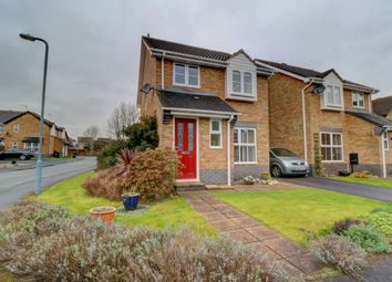 Thumbnail 3 bed detached house for sale in St. Johns Close, Evesham