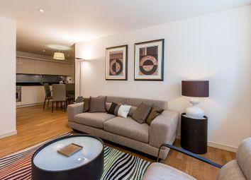 Thumbnail 1 bedroom flat to rent in Hermitage Street, Paddington