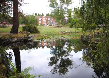 Thumbnail 1 bed flat to rent in Westwood Road, Windlesham