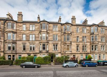 Thumbnail 3 bed flat for sale in 40 (1F1) Strathearn Road, Edinburgh