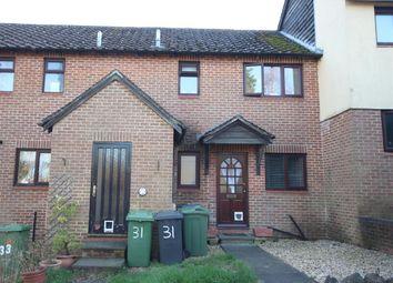 Thumbnail 1 bed flat to rent in Atholl Road, Whitehill, Bordon