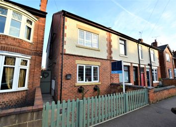Thumbnail 3 bed terraced house for sale in Argyll Road, Ripley