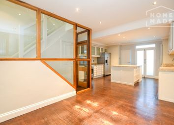 Thumbnail 4 bed terraced house to rent in Hazlebury Road, Parsons Green