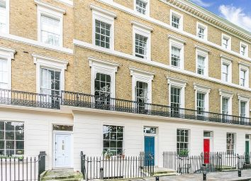 Thumbnail 5 bedroom property for sale in Regents Park Terrace, London