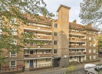 Thumbnail 2 bed flat for sale in Charlotte Terrace, London