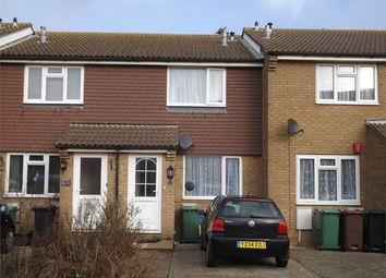 Thumbnail 2 bed terraced house to rent in Galley Hill View, Bexhill-On-Sea, East Sussex