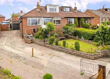 Thumbnail 3 bed semi-detached bungalow for sale in Wainfleet Road, Harrogate, North Yorkshire