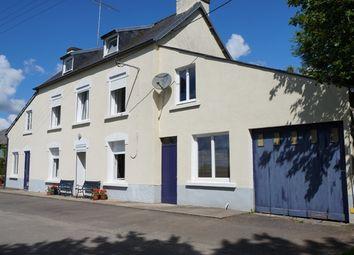 Thumbnail 4 bed detached house for sale in Plonévez-Du-Faou, Bretagne, 29530, France