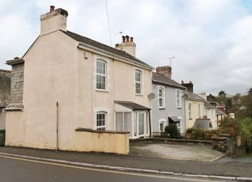 Thumbnail 2 bed end terrace house to rent in Willow Cottages, Underwood Road, Plymouth, Devon