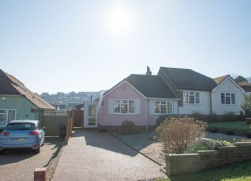 Thumbnail 2 bedroom semi-detached bungalow for sale in Selmeston Road, Eastbourne