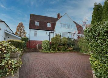 4 bed semi-detached house for sale in Whitmore Road, Trentham, Stoke-On-Trent ST4