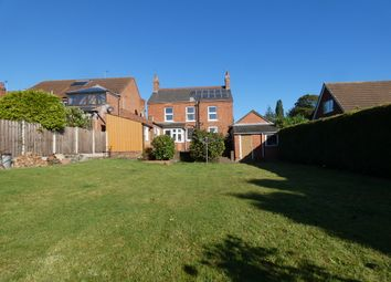 Thumbnail 4 bed detached house for sale in Station Road, Ranskill, Retford