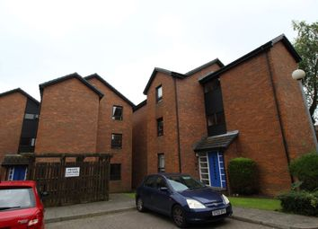 Thumbnail 2 bed flat for sale in Shepherds Loan, Dundee