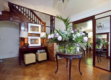 Thumbnail 6 bed detached house to rent in Clive Road, Esher