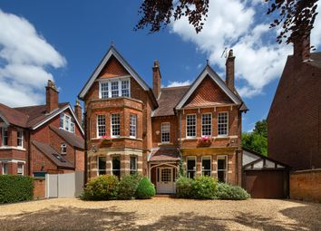 Banbury Road, Oxford, Oxfordshire OX2. 6 bed detached house for sale
