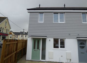 Thumbnail 2 bed detached house to rent in Riverside, Bridge Road, St Austell