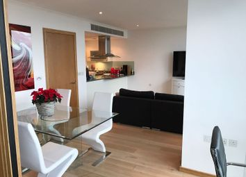 Thumbnail 2 bed flat to rent in West India Quay, 26 Hertsmere Road, Docklands, London