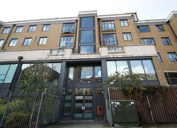 Thumbnail 1 bedroom block of flats to rent in Fairfield Road, Bow, London