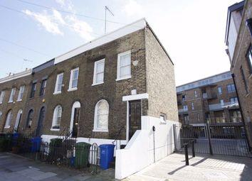 Thumbnail 3 bed flat to rent in Grange Walk, London