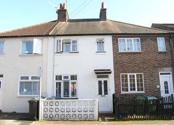 Thumbnail 2 bedroom semi-detached house for sale in Benskin Road, Watford