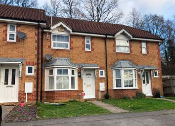Thumbnail 2 bed terraced house to rent in Severn Road, Maidenbower, Crawley