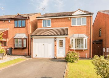 4 bed detached house for sale in Hagley Park Drive, Rubery B45
