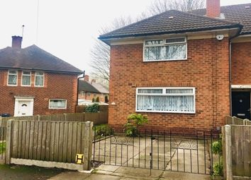 Thumbnail 3 bed property to rent in Swancote Road, Birmingham