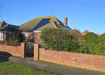 Thumbnail 2 bed semi-detached bungalow for sale in Hereford Road, Holland-On-Sea, Clacton-On-Sea, Essex