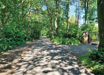 Thumbnail Land for sale in Old Guildford Road, Frimley Green, Camberley