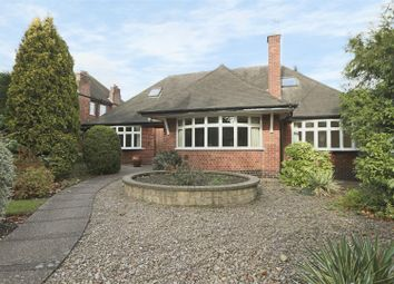 Thumbnail 4 bed detached house to rent in Egerton Road, Woodthorpe, Nottingham