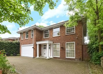 Thumbnail 5 bed detached house for sale in Sudbury Hill Close, Wembley, Middlesex