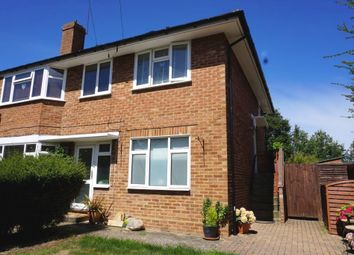 2 bed maisonette for sale in Bransby Road, Chessington KT9