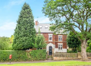 Thumbnail 4 bed detached house for sale in Green Lane, Ockbrook, Derby