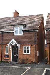 Thumbnail 2 bed end terrace house for sale in Enderlie Close, Emsworth