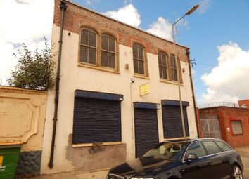 Thumbnail Studio to rent in Brasenose Road, Bootle, Liverpool, Merseyside