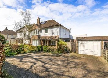 4 bed semi-detached house for sale in Oaks Road, Shirley, Croydon, Surrey CR0