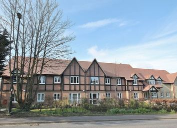 Thumbnail 1 bed flat for sale in Meadowside, Storrington, Pulborough