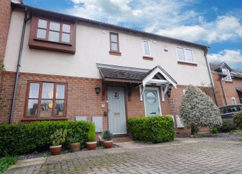 Thumbnail 2 bed terraced house for sale in Forge Close, Benson, Wallingford