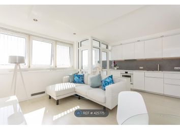 Thumbnail 1 bedroom flat to rent in Abbey Road, St. John's Wood