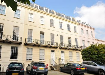 Thumbnail 2 bed flat to rent in Rodney Road, Cheltenham
