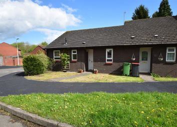 Thumbnail 2 bed bungalow for sale in Cumberland Mews, Leegomery, Telford