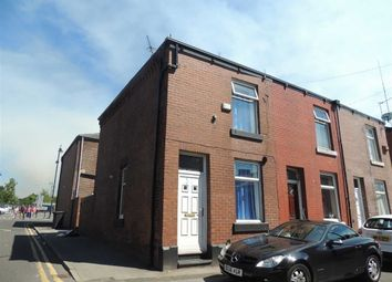 Thumbnail 2 bed end terrace house for sale in Enville Street, Ashton-Under-Lyne