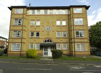 Thumbnail 2 bed flat for sale in Oxley Close, Bermondsey